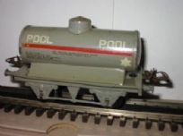 Hornby Pool Tanker Wagon